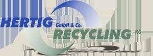 Hertig GmbH & Co. Recycling KG